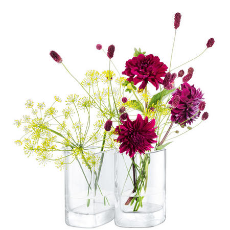 Echo Vase Set