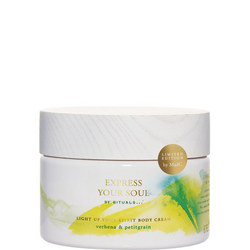 Express Your Soul Body Cream