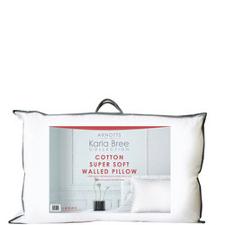 Microfill Supersoft Wall Surround Pillow