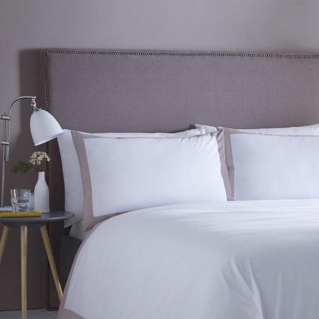 Madison Standard Pillowcase Pink