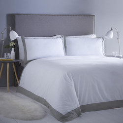 Madison Coordinated Bedding Grey