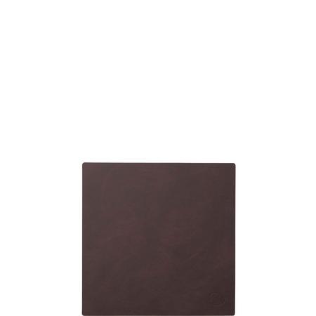 Tablemat Small Square 28 X 28 Cm Purple Nupo Purple