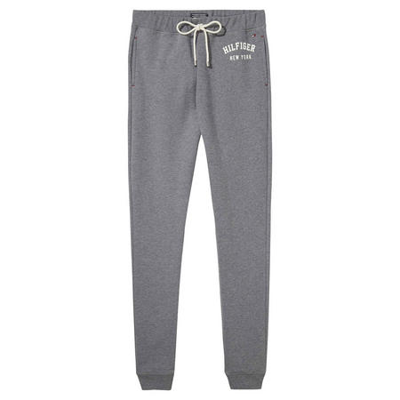 Cotton Sweatpants Grey