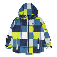 Boys Brick Tec Jazz Jacket Blue