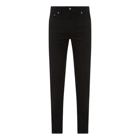 512 Slim Taper Jeans Black