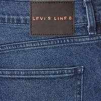 L8 Slim Fit Jeans Blue