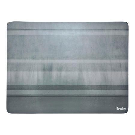 Grey Placemats Set Of Six