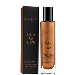 Limited Edition Dare to Bare Bronzing Body Oil