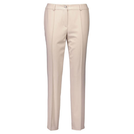 Classic Tailored Trousers Grey