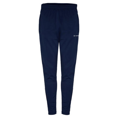 Slim Fit Tracksuit Bottoms Blue