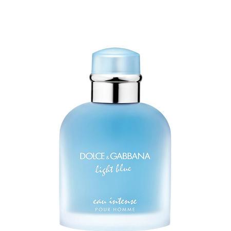 Light Blue Pour Homme Eau Intense Eau de Parfum