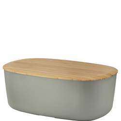 Box-It Bread Box Warm Grey Grey