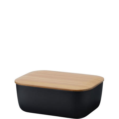 Box-It Butter Box Black