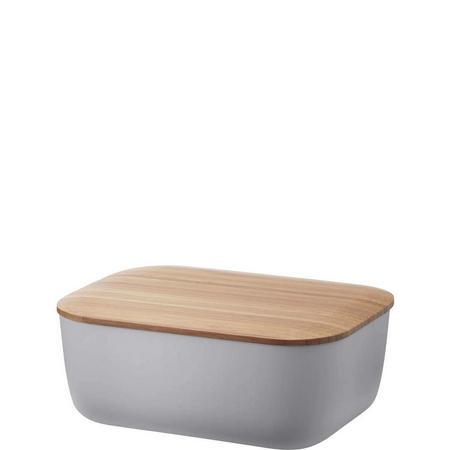 Box-It Butter Box Warm Grey Grey