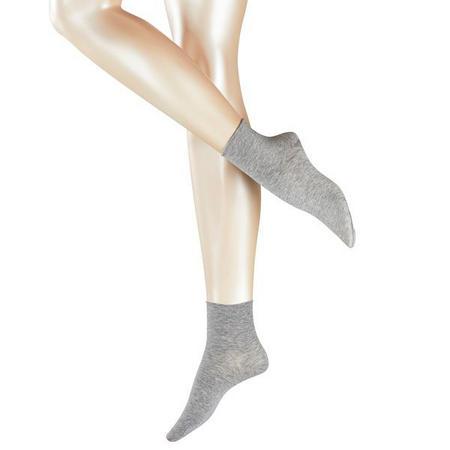 Sensual Cashmere Socks Grey
