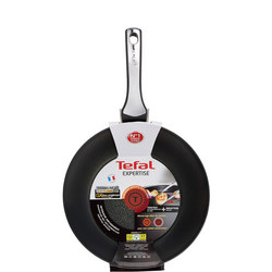 Expertise C6201982 28Cm Stirfry  Black