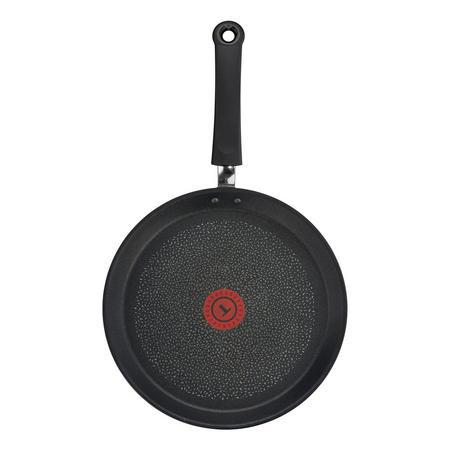 Expertise Pancake Pan 25Cm Black