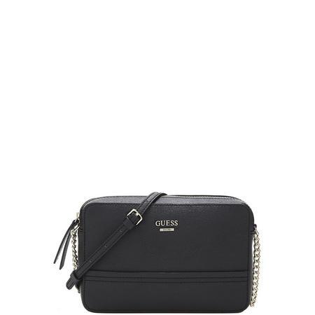 c0c7bf495c55 Devyn Crossbody Bag Black