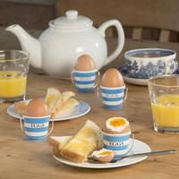 Egg Cup Pails, Set of 4 Multicolour