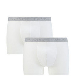 Two-Pack Cotton Essentials Boxers