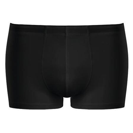 Cotton Superior Boxers Black