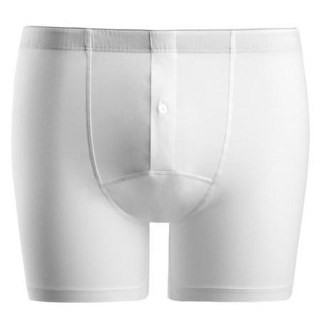 Shortleg Boxers White