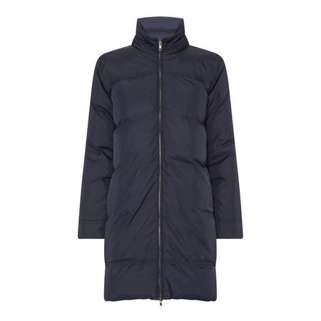 Tina Quilted Coat