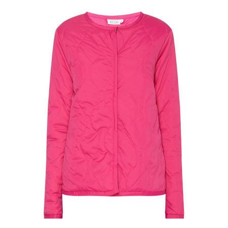 Terra Coat Pink