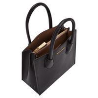 Mercer Tote Bag Medium Black