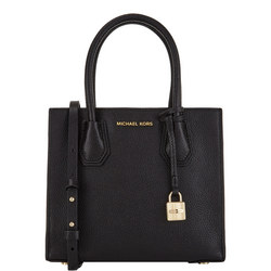 Mercer Tote Bag Medium Black