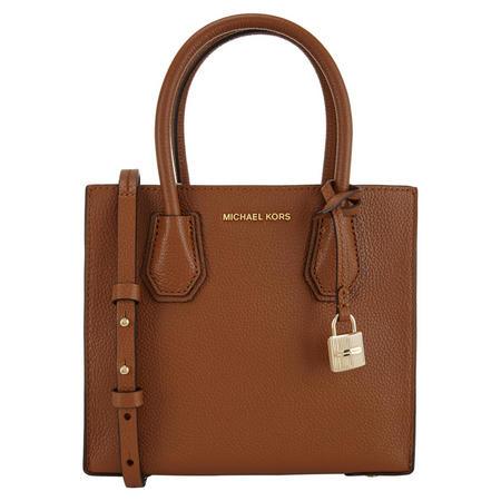 Mercer Crossbody Bag Medium Tan