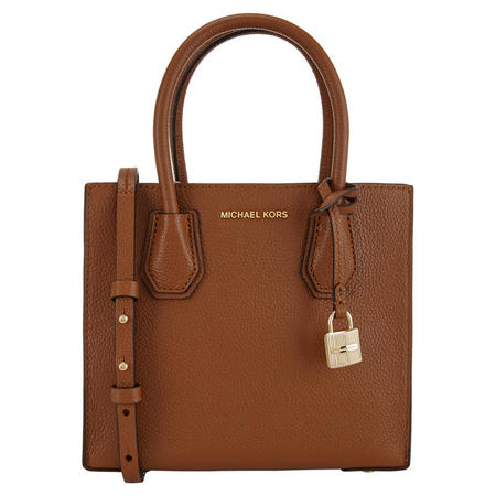 Mercer Tote Bag Medium Tan