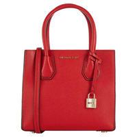 Mercer Crossbody Bag Medium Bright Red