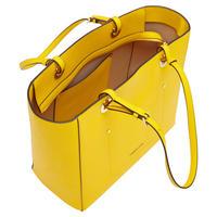 Walsh Shopper Bag Yellow