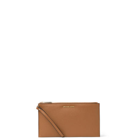 Mercer Leather Pouch Brown