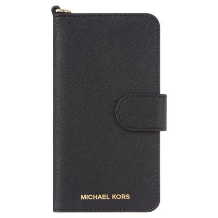 Folio iPhone Case Black