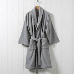Windsor Robe Grey