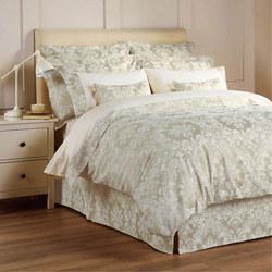 Serena Cushion Linen