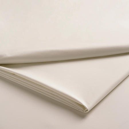 Sateen Linen Flat Sheet