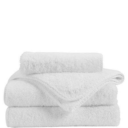 Harrogate Towel White