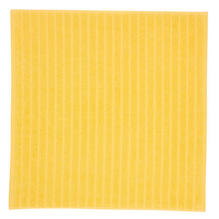 Prism Towel Taxi Cab Yellow