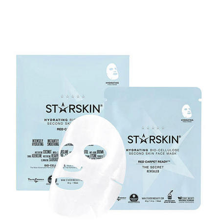Red Carpet Ready™ Coconut Bio-Cellulose Second Skin Hydrating Face Mask