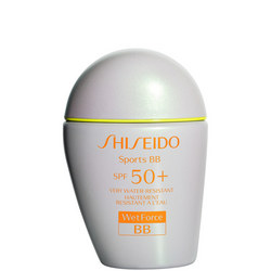 BB Broad Spectrum SPF 50+ WetForce