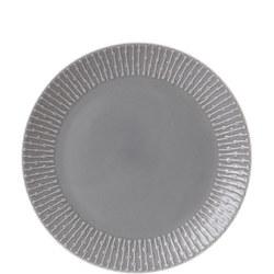 Hemingway Side Plate 22cm Grey