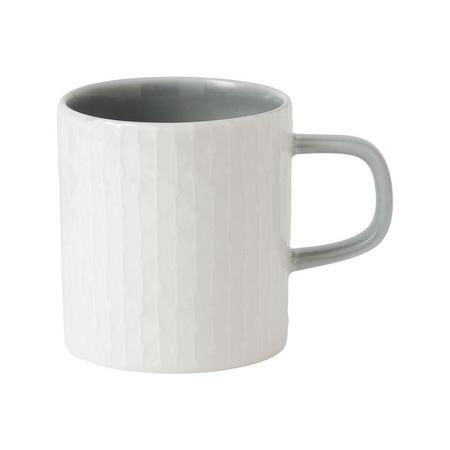 Hemingway Mug 300ml Grey