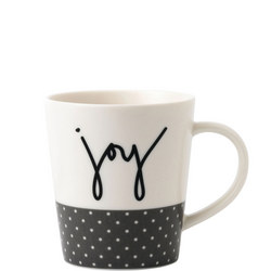 Ellen Degeneres Joy Mug