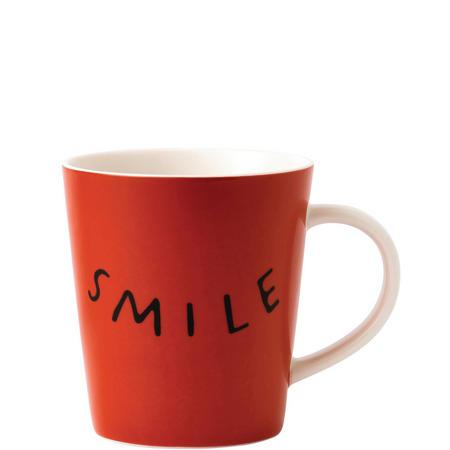 Ellen Degeneres Smile Mug