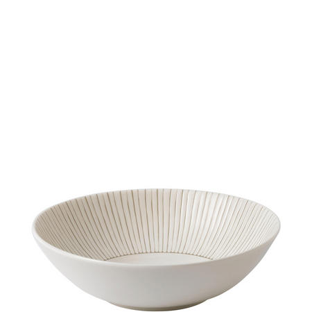 Ellen DeGeneres 20cm Bowl  Natural