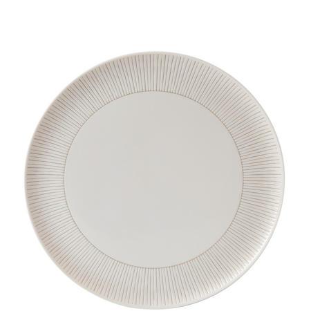 Ellen Degeneres 32cm Plate Taupe