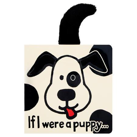 If I Were A Puppy Board Book Multicolour